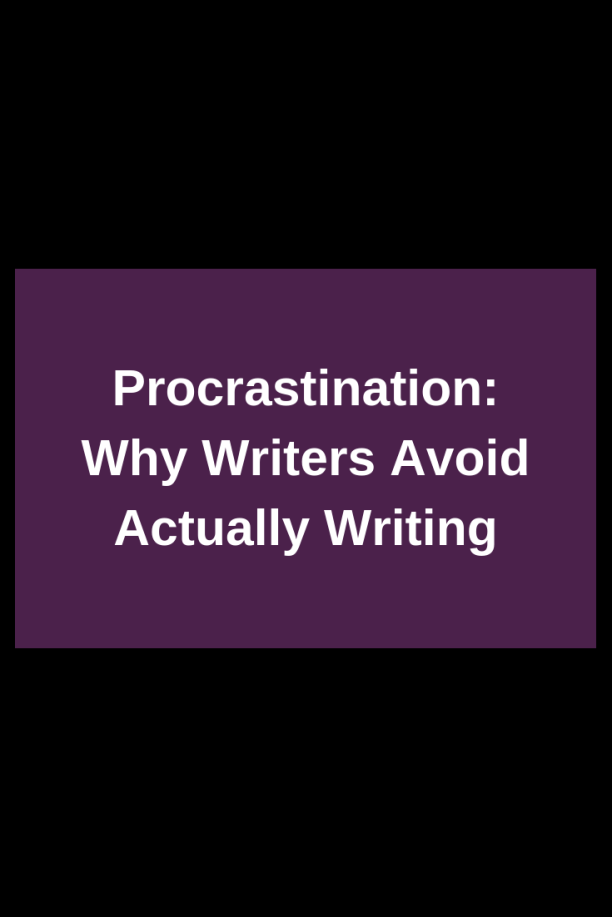 procrastinate-writers
