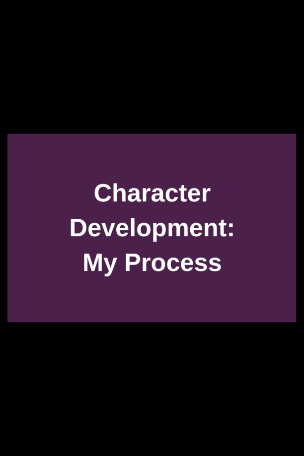 character-development-my-process