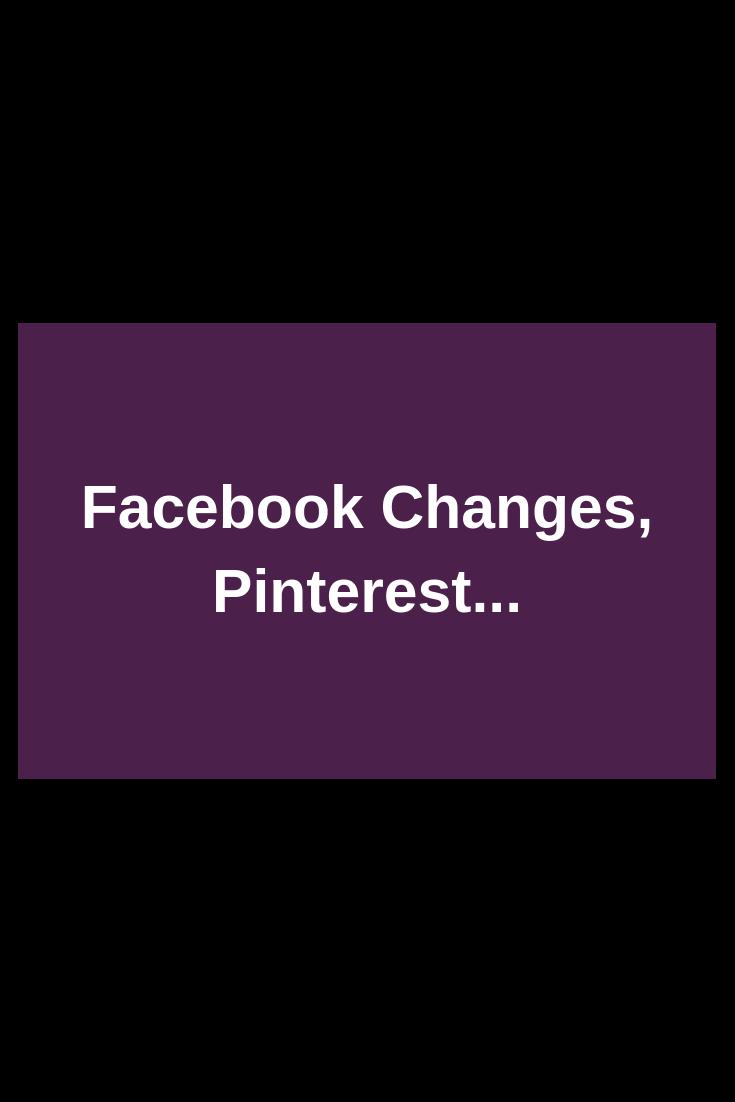 facebook-changes