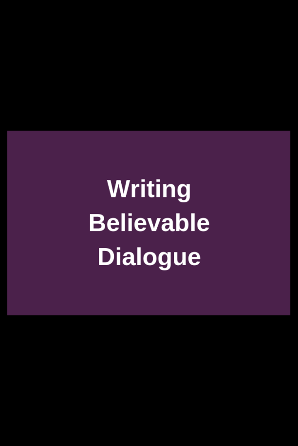 writing-believable-dialogue-stories