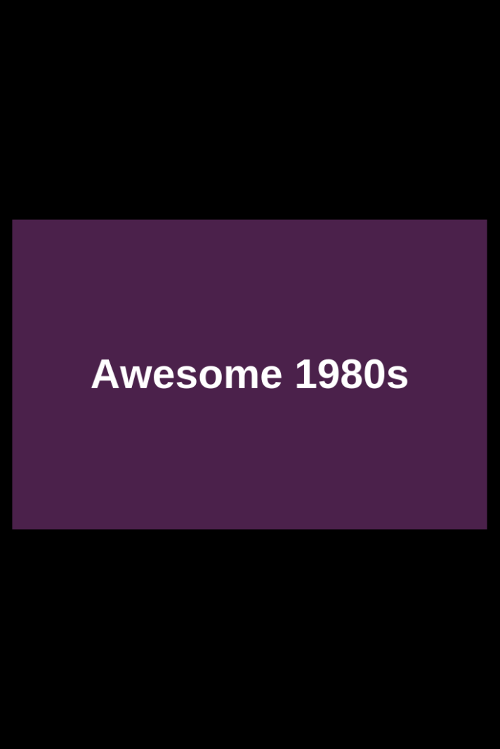 awesome-eighties