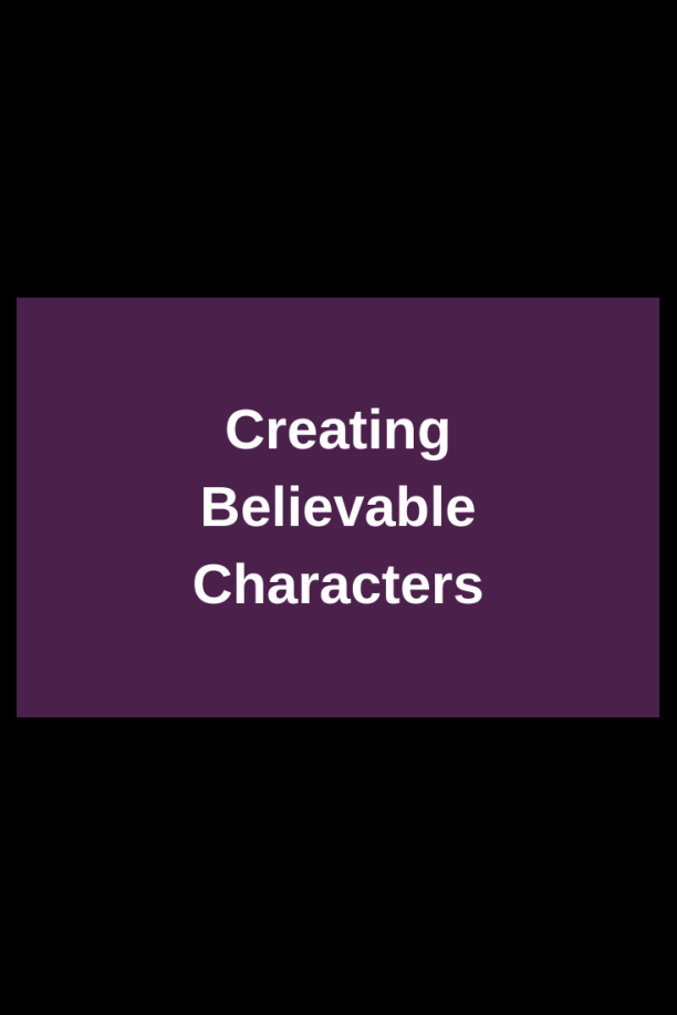 create-characters