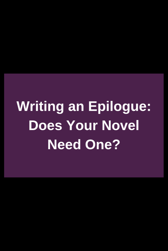 epilogue-novels