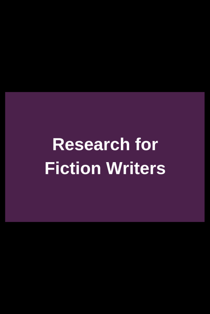 research-fiction