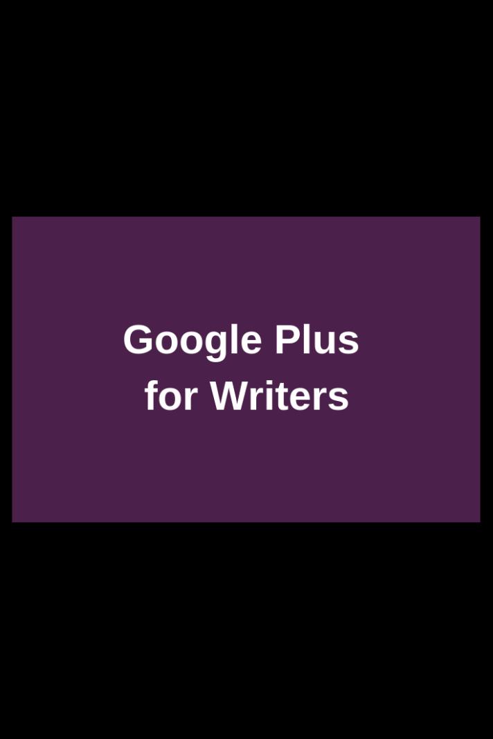 google-plus-writer