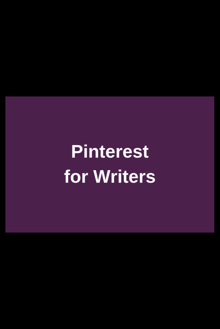 pinterest-author-platform