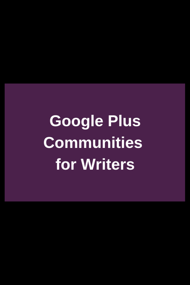 google-plus-communities-writers