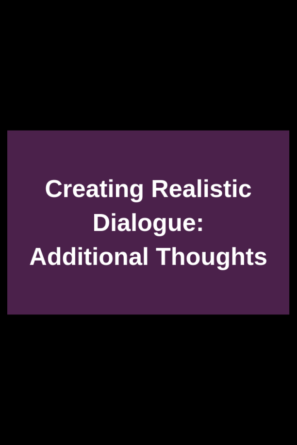 dialogue-thoughts