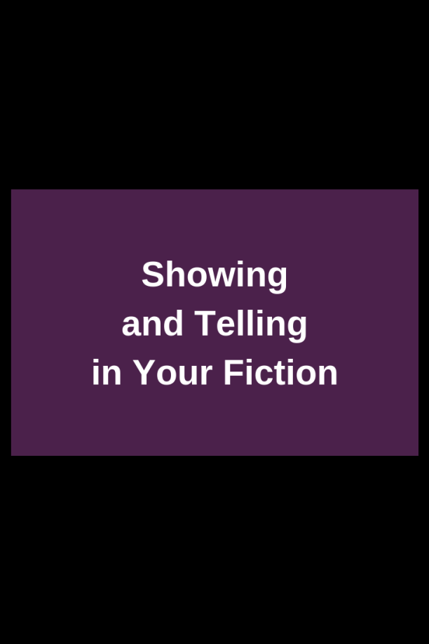 showing-telling