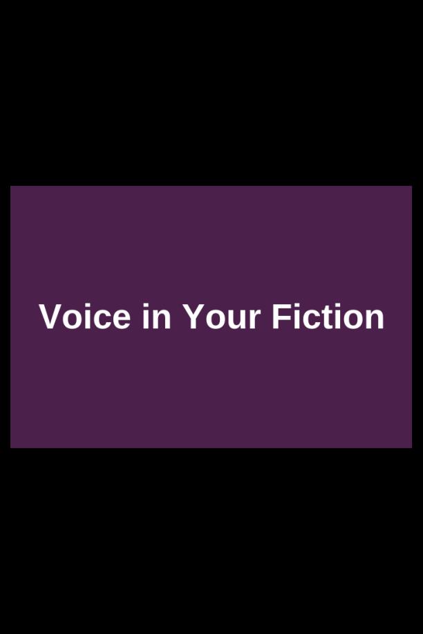 voice-fiction