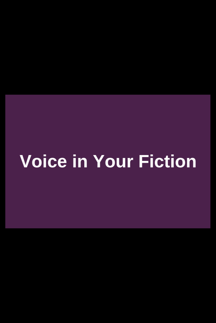 voice-fiction