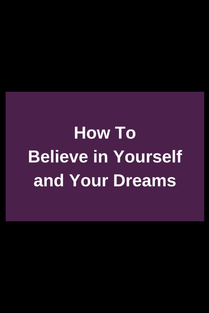 how-to-believe