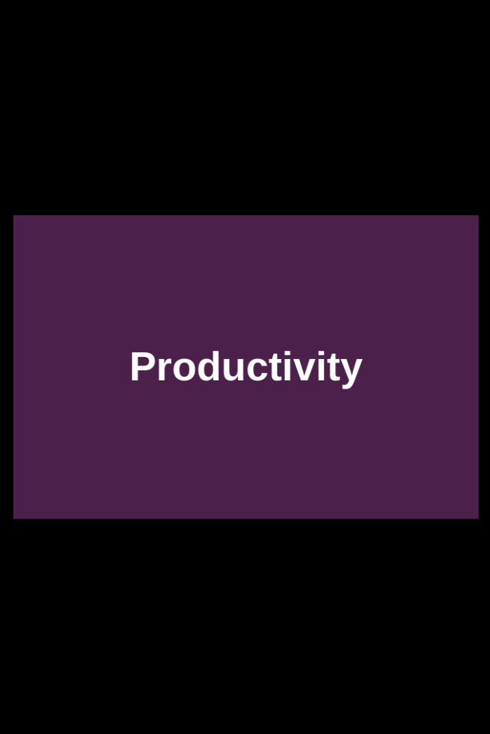 productive-writers