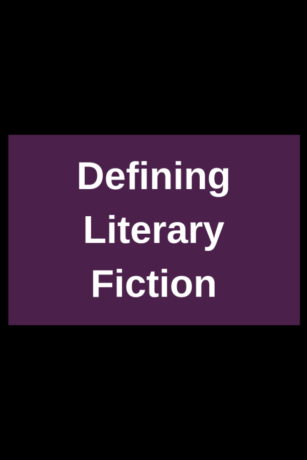 define-literary-fiction