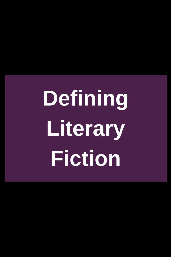 define-literary-fiction