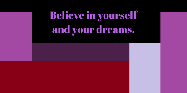 believe-dream