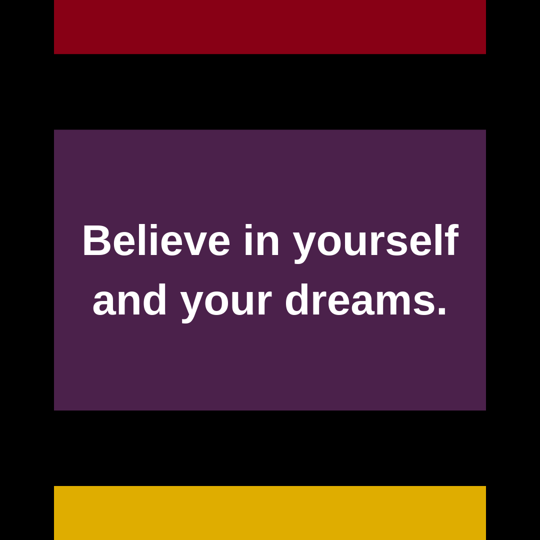 believe-your-dreams