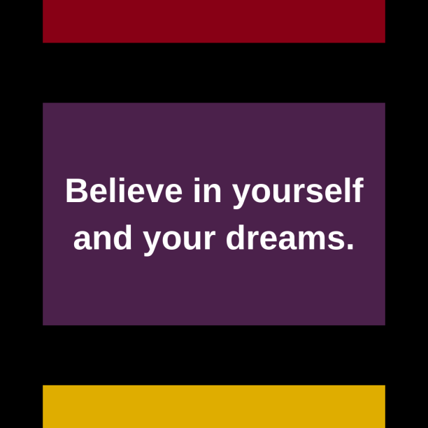believe-your-dreams