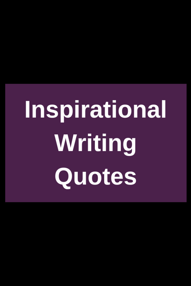 inspiration-writers