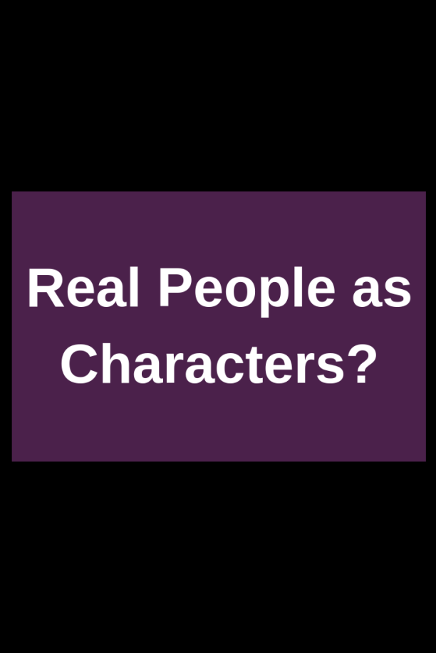 real-characters